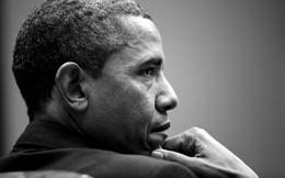 Từ Washington DC: 8 năm, tôi đã thấy nước Mỹ và Obama thay đổi