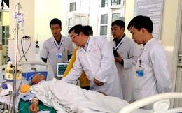 """Vì sao bệnh nhân vẫn """"sống ổn"""" với chiếc kéo bác sĩ bỏ quên trong bụng 18 năm?"""