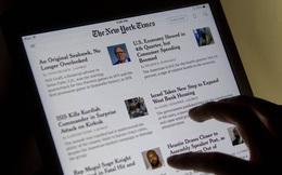Sau bài viết về ông Ôn Gia Bảo, The New York Times bị Trung Quốc liệt vào danh sách đen