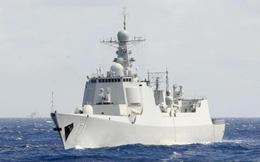Trung Quốc sẽ có hạm đội hải quân lớn hơn Mỹ vào năm 2020?