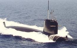Tàu ngầm hạt nhân Pháp lập kỷ lục hoạt động liên tục 1.000 ngày đêm trên biển