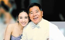 """Cuộc sống sung sướng của """"đệ nhất mỹ nhân TVB"""" khi lấy chồng tỷ phú tật nguyền"""