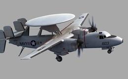 Xoay trục sang châu Á, Mỹ đưa máy bay cảnh báo sớm tối tân tới Nhật Bản