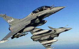 Ấn Độ đặt mua khoảng 200 máy bay tiêm kích của phương Tây