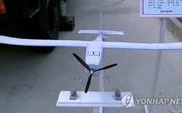 Hàn Quốc sẽ phát triển vũ khí laser đối phó UAV của Triều Tiên