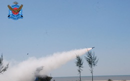 Bangladesh bất ngờ cho ra mắt tên lửa mới