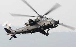 """Sẵn sàng """"cho không"""" trực thăng tấn công, Trung Quốc vẫn bị đồng minh phũ phàng"""