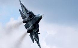 Không quân Nga sẽ có 5 tiêm kích T-50 đầu tiên trong năm nay