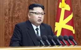 """Cựu phó Đại sứ Triều Tiên chỉ ra 2 thông điệp """"đáng kinh ngạc"""" trong phát biểu năm mới của Kim Jong-un"""
