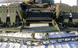 Quân đội Nga trang bị bộ kit phá mìn chống tăng TMT-K