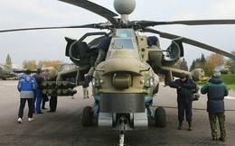 """Nga lần đầu hé lộ về """"trực thăng quái thú"""" định vị hỏng cũng không chệch hướng"""