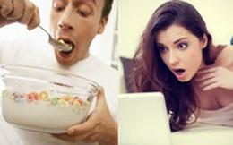 """Phụ nữ không phải là thức ăn, sao đàn ông lại dùng từ """"ngon"""" khi nói về phụ nữ đẹp?"""