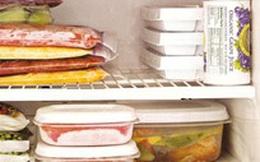 Thật không thể tin nổi ngăn đá tủ lạnh có thể làm được nhiều việc thế này!