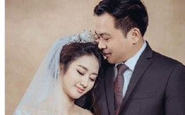 Bất ngờ lấy chồng đại gia hơn 19 tuổi, Hoa hậu Thu Ngân đã nói gì?