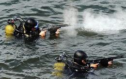 Nga giới thiệu súng trường có khả năng bắn dưới nước