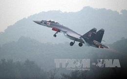 Truyền thông Trung Quốc xác nhận Nga chuyển giao Su-35