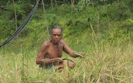 Chuyện về ông lão 97 tuổi có 4 vợ, 16 con và ngôi nhà cổ độc nhất vô nhị