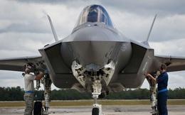 Nhật Bản làm gì với siêu máy bay F-35?
