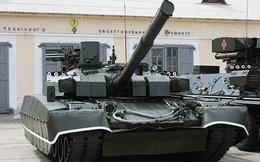 Thái Lan từ chối mua xe tăng Ukraine