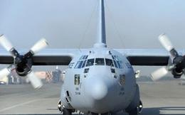 Mỹ phát triển tàu sân bay trên không chở máy bay không người lái
