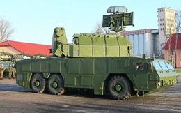 Phòng không Nga tiếp nhận hàng loạt siêu vũ khí