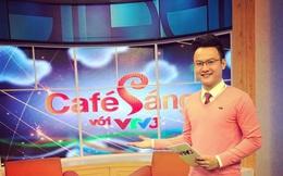 MC 'Cà phê sáng' tiết lộ thu nhập và áp lực tại VTV
