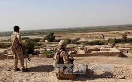"""Chính phủ Mỹ trả lương cho hàng ngàn """"binh sĩ ma"""" Afghanistan"""