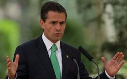 Mexico tuyên bố không trả tiền chung với Mỹ để xây tường ngăn biên giới