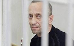 Chấn động: Cựu cảnh sát Nga thú nhận giết 59 phụ nữ