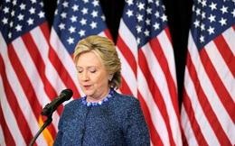 Điều tra FBI lật lại vụ email bà Clinton sát bầu cử