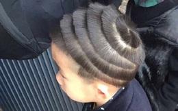 """Đừng buồn nếu kiểu tóc của bạn không ưng ý bởi ngoài kia còn 1001 kiểu tóc """"ấn tượng"""" hơn nhiều"""