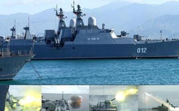 Sputnik: Tàu nổi Việt Nam có thể trang bị Yakhont hoặc Kalibr