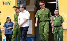 Đại án VNCB: Luật sư phản biện quan điểm của VKS về ông Thanh, bà Bích