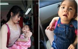 Mẹ nuôi của em bé Lào Cai suy dinh dưỡng lên mạng cầu cứu giúp đỡ vì phát hiện bé tổn thương não
