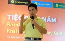 Doanh thu 2 tỷ USD, Thế Giới Di Động vượt Co.op Mart thành số 1 Việt Nam
