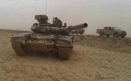 """Chuyên gia Nga: Chiến trường Syria tiếp tục là """"chảo lửa"""" khốc liệt trong năm 2017"""