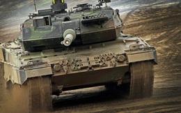 """Vì sao IS dễ dàng """"xơi tái"""" một loạt siêu tăng Đức Leopard?"""