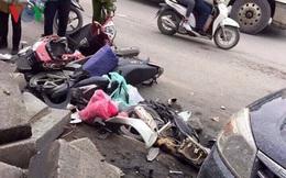 3 nạn nhân vụ tai nạn giao thông liên hoàn ở Quảng Ninh đã tử vong