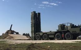 """Nếu F-35I Israel liều lĩnh lọt vào """"bẫy"""" hỏa lực của tên lửa S-400 ở Syria: Tan xác?"""