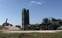 Mỹ đưa quân đến Ba Lan, Nga lập tức tăng cường phòng thủ Moscow bằng tên lửa S-400 Triumf