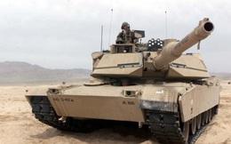 Mỹ chế tạo xe tăng mới đấu T-14 Armata?