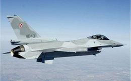 Ba Lan có thể mua thêm 100 máy bay chiến đấu F-16 đã qua sử dụng