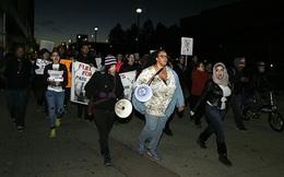Người dân Mỹ tuần hành phản đối việc bãi bỏ đạo luật ObamaCare
