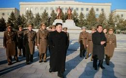 """Triều Tiên dọa """"xóa sổ"""" lực lượng đặc nhiệm Hàn Quốc"""