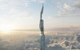 """Các nhà nghiên cứu tiết lộ 45 năm nữa sẽ có nhà cao tầng tự """"ăn sương"""", hút khói bụi và lọc sạch không khí"""