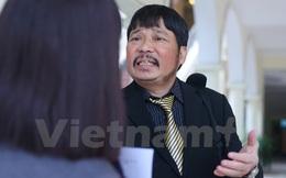 Trọng tài Dương Mạnh Hùng: Xử Omar như VFF là không minh bạch