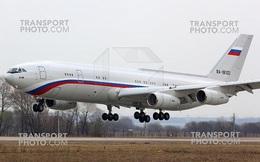"""Il-96-400 - Máy bay bí ẩn hay phi cơ """"ngày tận thế""""?"""