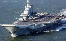 Tham vọng tàu sân bay hạt nhân của Trung Quốc còn rất xa