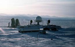 Cách Mỹ chống dội bom lên đầu từ Bắc Cực