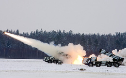 """Nga chế tạo áo khoác """"tàng hình"""" cho pháo phản lực"""